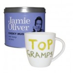 "Cana Jamie Oliver ""Top Gramps"" 350ml, Churchill"