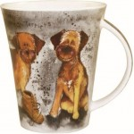 "Cana Alex Clark ""Assorted Dogs 3"" 370ml, Churchill"
