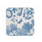 Coasters Butterflies and Blooms - Set 6 piese 10x10 cm, Churchill