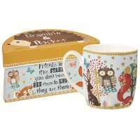 "Cana Bramble & Rocket Giftbox ""Friends are like STARS, you don't have to SEE them to KNOW they are there"" 360ml, Churchill"