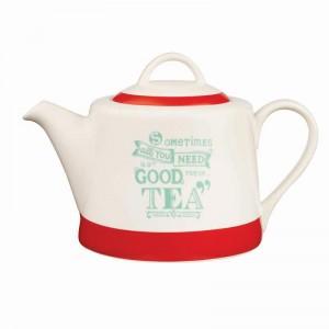"""Ceainic Chasing Rainbows """"GOOD Cup Of TEA"""", Churchill"""