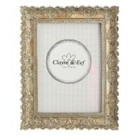 """Rama foto """"Antique Silver"""" 13*18 cm, Clayre & Eef"""