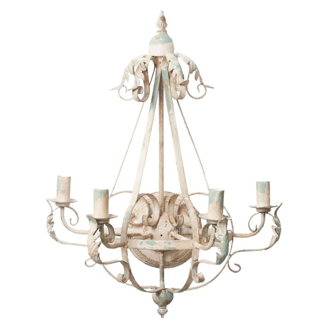 Lampa Royal, Clayre & Eef
