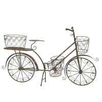 "Suport pentru flori ""Bicycle"", Clayre & Eef"