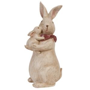 """Decoratiune """"Happy Easter"""", Clayre & Eef"""