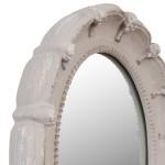 Oglinda 28*33 cm, Clayre & Eef