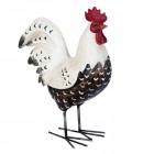 """Decoratiune """"Rooster"""", Clayre & Eef"""