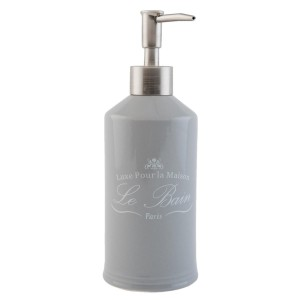 "Dispenser sapun ""Le Bain"", Clayre & Eef"