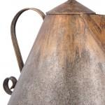 Lustra Rustic Teapot, Clayre & Eef