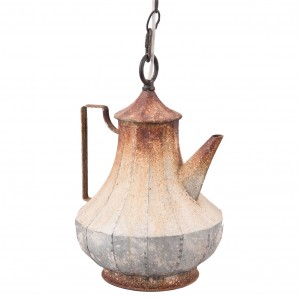 "Lustra ""Beautiful Teapot"", Clayre & Eef"