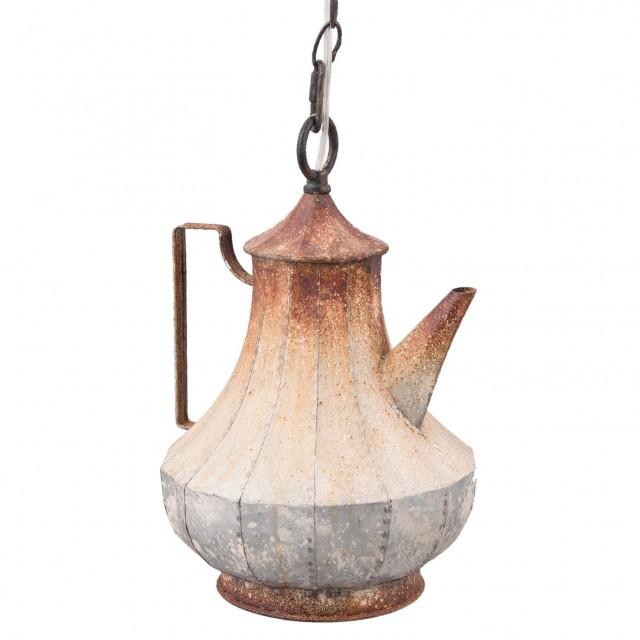 "Lustra ""Beautiful Teapot"", Clayre & Eef"