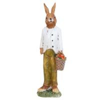 """Decoratiune """"Bunny"""", Clayre & Eef"""
