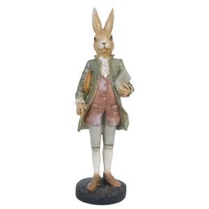 """Decoratiune """"Mr. Bunny"""", Clayre & Eef"""