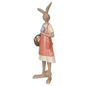 "Decoratiune ""Easter Bunny"", Clayre & Eef"