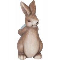 """Decoratiune """"Easter Bunny"""", Clayre & Eef"""