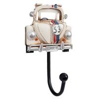 "Cuier multicolor ""Herbie 53"", Clayre & Eef"