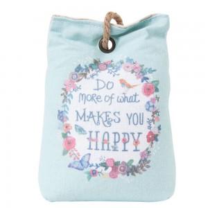 """Opritor pentru usa """"Happy"""", Clayre & Eef"""