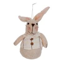 "Decoratiune pentru agatat ""Rabbit"", Clayre & Eef"