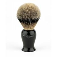 Edwin Jagger Pamatuf pentru barbierit Plaza Ebony, Best Badger