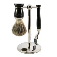 Set de barbierit 3 piese S81M71611 Mach3, Edwin Jagger