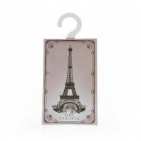 Odorizant pentru dulap cu agatatoare, Tour Eiffel-Rose, Le Blanc