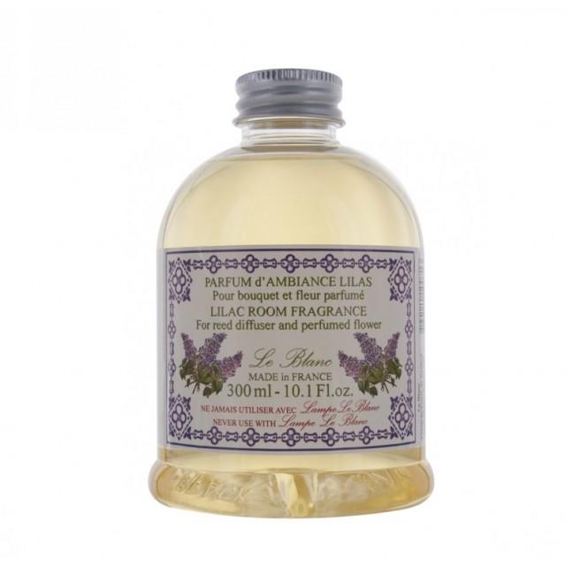 Rezerva parfum de camera 300ml, Liliac, Le Blanc