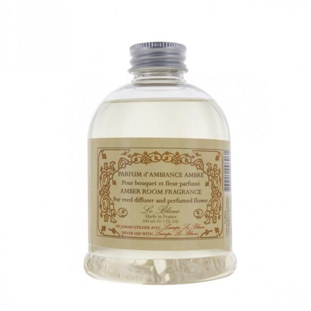 Rezerva parfum de camera 300ml, Ambra, Le Blanc