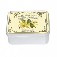 Sapun in cutie Vanilla 100g, Le Blanc