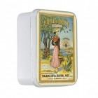 Sapun in cutie La Nicoise-Olive 100g, Le Blanc