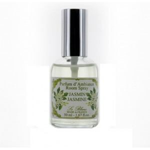 Spray de camera Jasmine 50 ml, Le Blanc