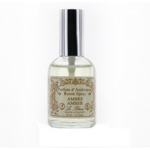 Spray de camera Ambre 50 ml, Le Blanc