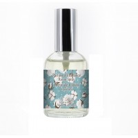 Spray de camera Fleur de Cotton 50 ml, Le Blanc
