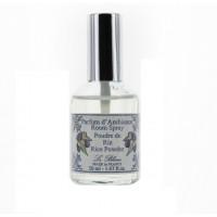 Spray de camera Iris Poudre de Riz 50 ml, Le Blanc