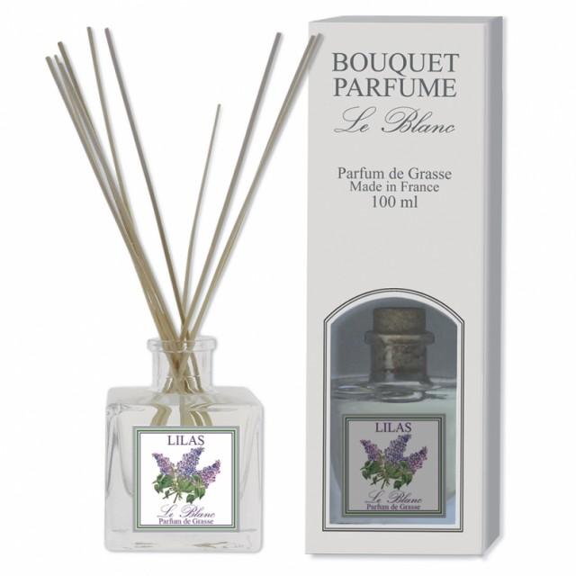 Parfum de camera 100ml, Liliac, Le Blanc