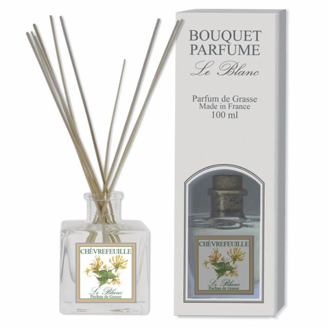 Parfum de camera 100ml, Caprifoi, Le Blanc