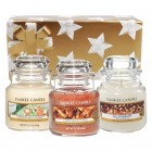 "Set cadou ""Go Party"", Yankee Candle"