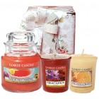 "Set Cadou ""Love Note"", Yankee Candle"