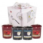 "Set Cadou ""Lovely Day"", Yankee Candle"