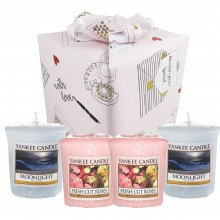 "Set Cadou ""Moonlight"", Yankee Candle"