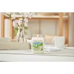 Lumanare Parfumata Borcan Mediu Clean Cotton, Yankee Candle