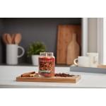 Lumanare Parfumata Borcan Mediu Cinnamon Stick, Yankee Candle