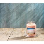 Lumanare Parfumata Borcan Mare Pink Sands, Yankee Candle