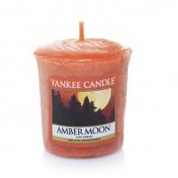 Lumanare Parfumata Votive Amber Moon, Yankee Candle