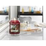 Lumanare Parfumata Borcan Mare Moroccan Argan Oil, Yankee Candle