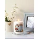Lumanare Parfumata Borcan Mare Shea Butter, Yankee Candle