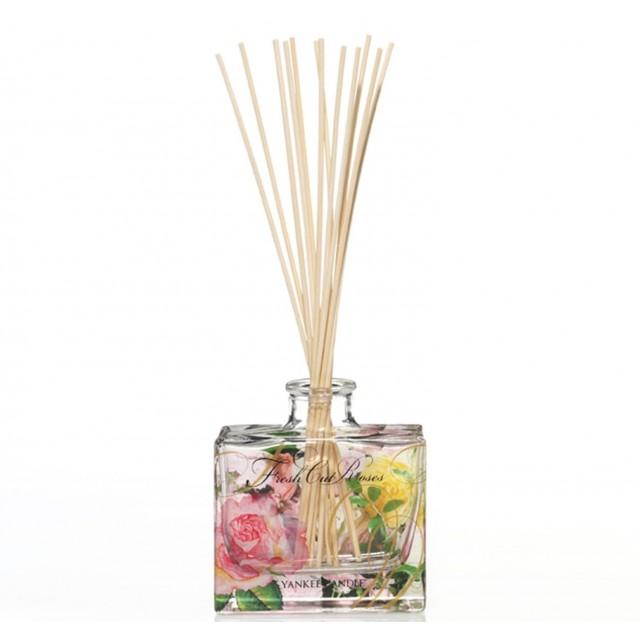 Betisoare Parfumate New Signature, Fresh Cut Roses, Yankee Candle