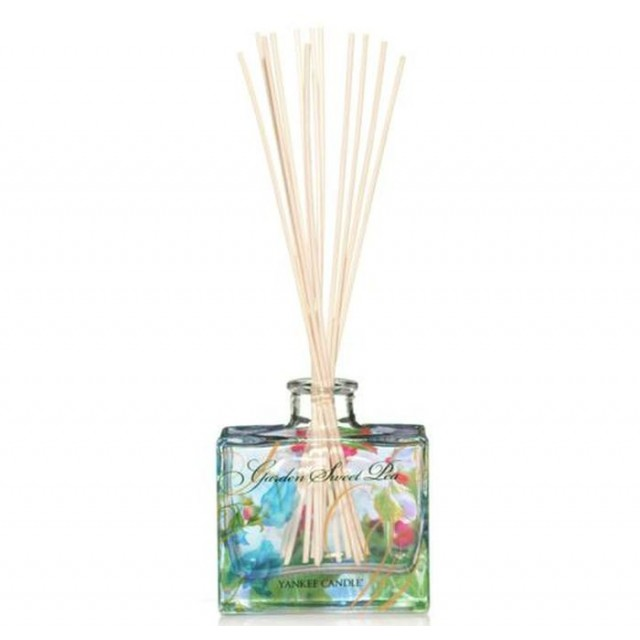 Betisoare Parfumate New Signature, Garden Sweet Pea, Yankee Candle