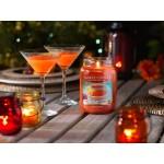 Lumanare Parfumata Borcan Mediu Passion Fruit Martini, Yankee Candle