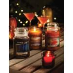 Lumanare Parfumata Borcan Mediu Dreamy Summer Nights, Yankee Candle