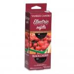 Set 2 rezerve electrice Black Cherry, Yankee Candle